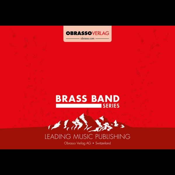 Sheet music for Brass Band – more than 1'000 arrangements