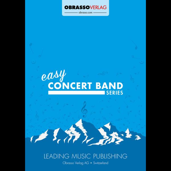 c4d9f1609aa Everybody Needs Somebody - Easy Concert Band Noten