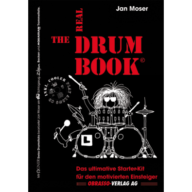 the real drum book schulmaterial schlagzeug. Black Bedroom Furniture Sets. Home Design Ideas