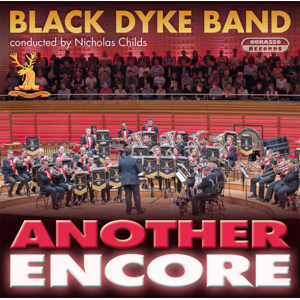 Brass Band CDs – Black Dyke, Brighouse, Cory …
